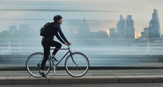 Los números del Global Bike to Work Day