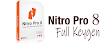 Nitro Pro 8.5.4.11 Full Keygen