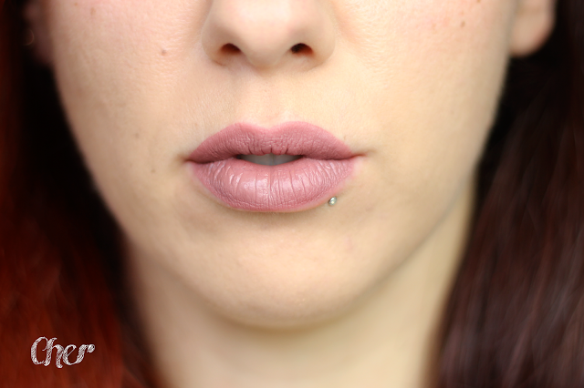 gerard cosmetics hydra matte liquid lisptick cher review swatches lip