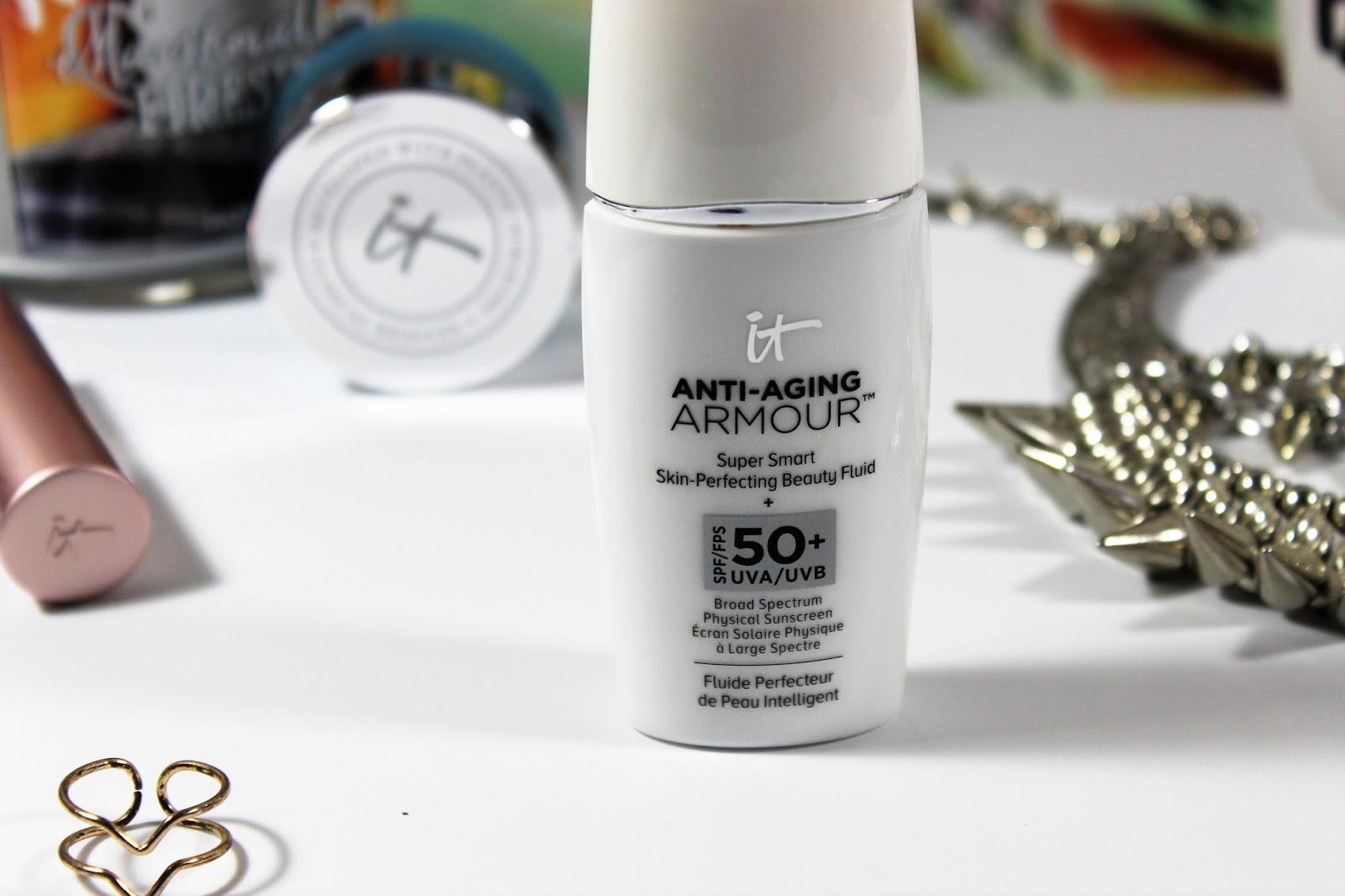 IT Cosmetics Beauty Fluid