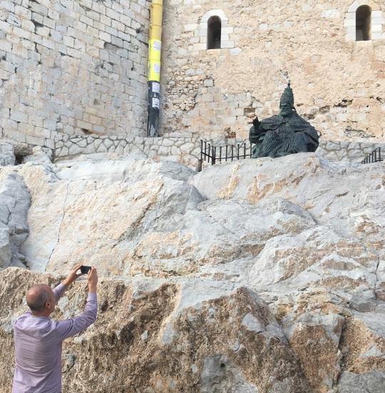 Turisme Comunitat Valenciana difunde la oferta turística de la provincia de Castellón en el Reino Unido a través del periódico británico Mail on Sunday.