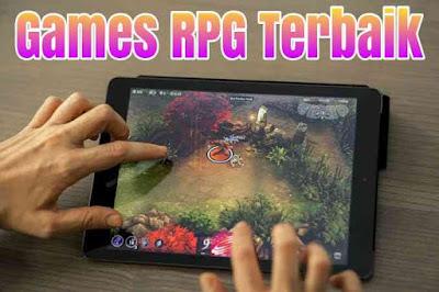Rekomendasi Game RPG Terbaik untuk Smartphone Android
