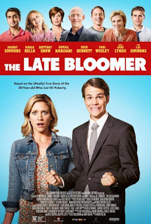 The Late Bloomer <br><span class='font12 dBlock'><i>(The Late Bloomer)</i></span>