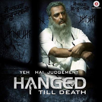 Yeh Hai Judgement Hanged Till Death (2016) Movie Poster