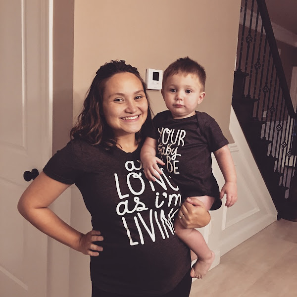27 weeks + 22 months .. + a life update.