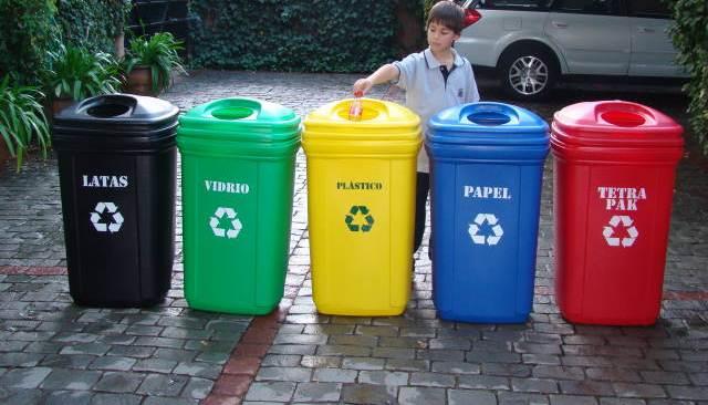 Contem contenedores asturias gijon oviedo aviles transporte residuos y escombros reciclaje - Contenedores de basura para reciclaje ...