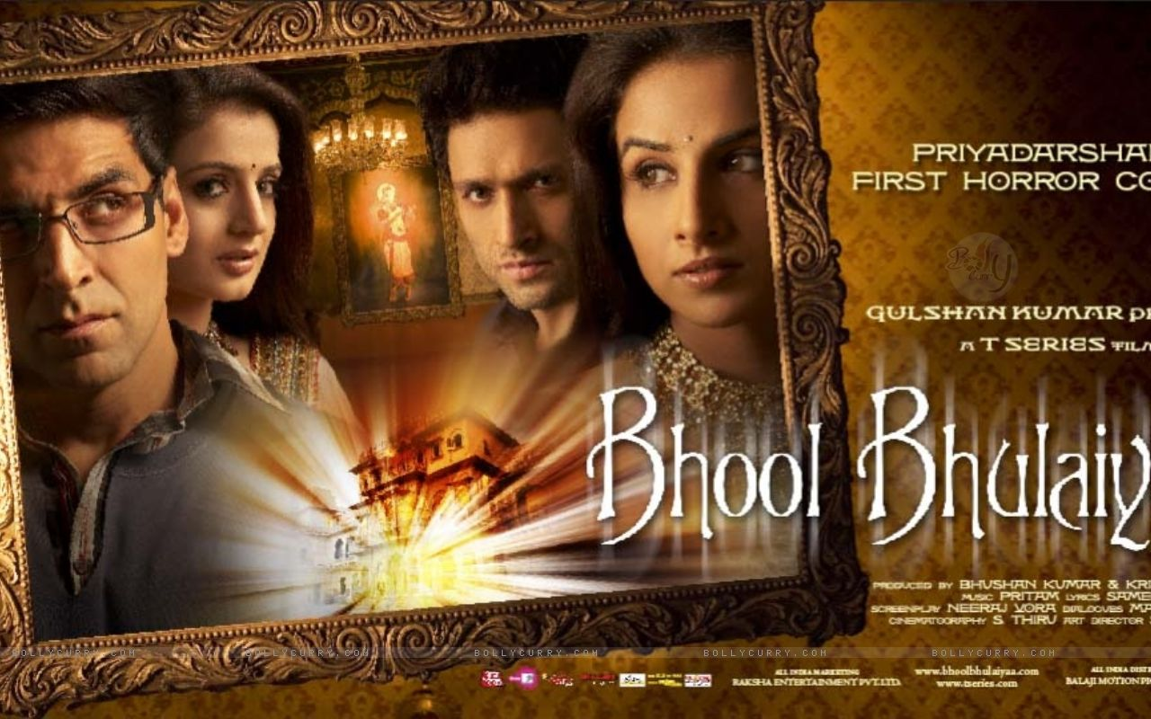 Bhool bhulaiyaa movie mp3 songs free download.