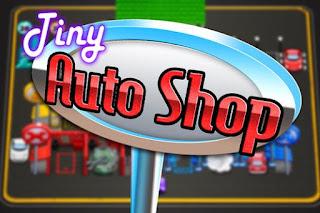 Tiny Auto Shop Mod Apk