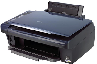 Driver For Epson Stylus DX7400