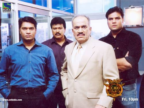 Cid most wanted full episodes