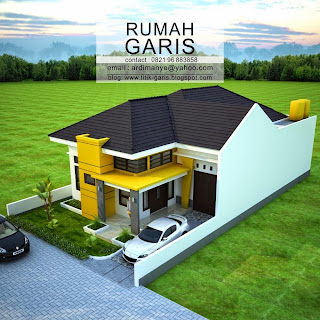 rumah idaman di Makassar
