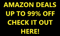 Amazon Deals up to 99% OFF