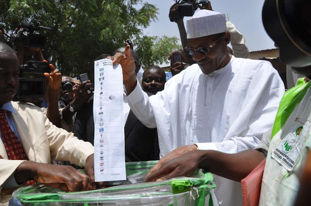The Role of Technology in Nigeria's 2019 Elections