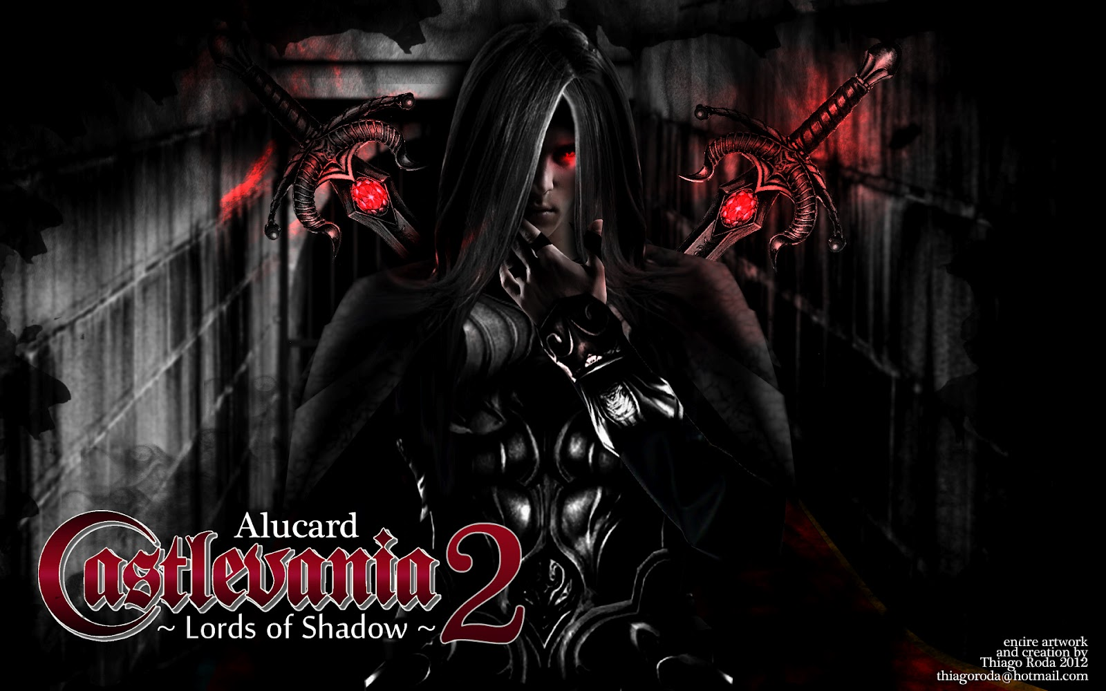 Castlevania Lords Of Shadow 2 | newhairstylesformen2014.com