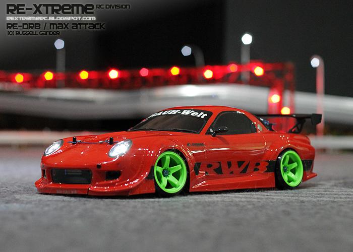 Top Race Usa Rc Car