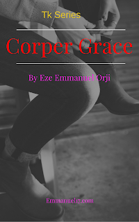 [Story] Corper Grace Episode 9