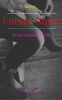 by%2Bmichelle%2BAnderson [story] Corper Grace