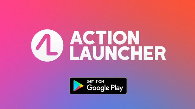Action Launcher 3 Plus for Android