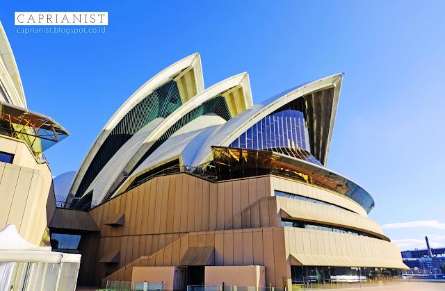 Sydney Opera House - Daytime