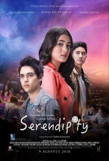 Film Serendipity 2018