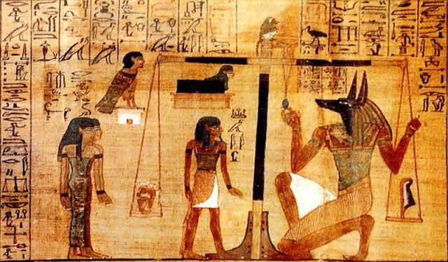 Religiosidade popular no Egito