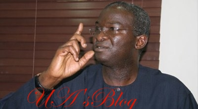 Fashola rejects completed houses, roads in Kebbi over shoddy job