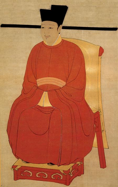 Huizong (Hui-tsung) - Chinese emperor