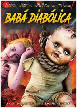 Babá Diabólica Dublado