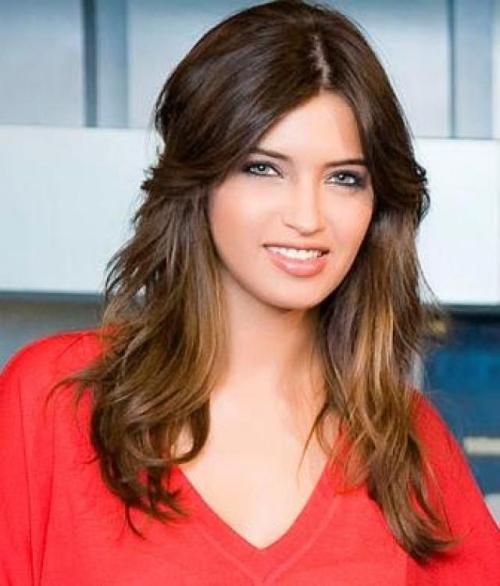 Sara Carbonero Model Tercantik dan Terseksi di Spanyol