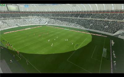 Estadio Beira-Rio FC Internacional For GDB