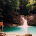 """Finding an adventure? Try this new spot in Kabankalan City, """"Agustina Falls"""""""