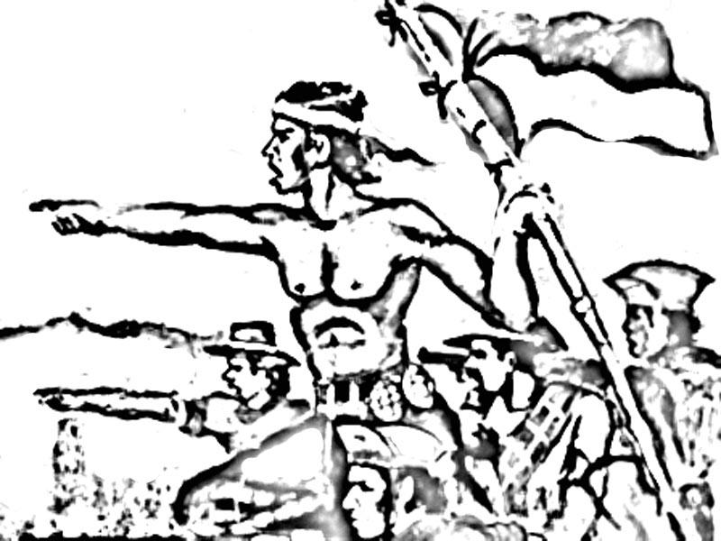 Gambar Kartun Merdeka Republika Rss