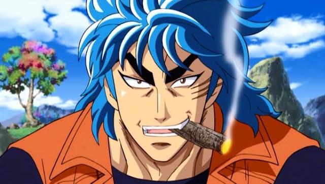 Toriko: Jump Super Anime Tour 2009 Special - Top Ufotable Anime [Best List]