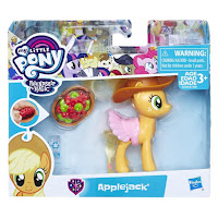 My Little Pony Applejack Show and Tell Brushable