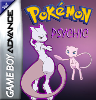 pokemon pyschic cover