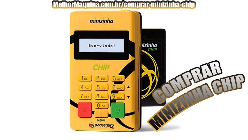 Comprar Minizinha Chip com WIFI Por 12x de 9,90 - PagSeguro