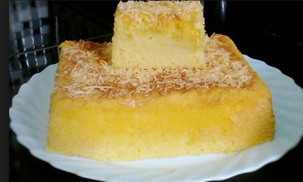 Resep Brownies Panggang Sederhana Dan Murah