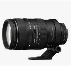 what is a zoom lens