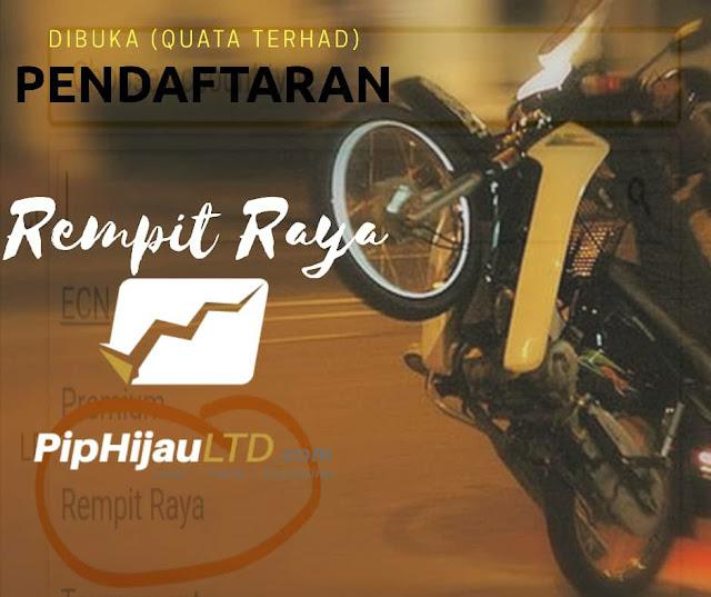 Rempit Raya PipHijau LTD