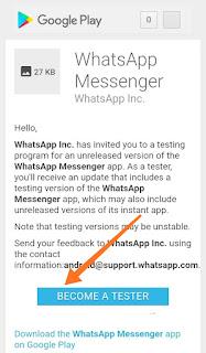 WhatsApp Ke Naye Features Sabse Pahle Kaise Paye