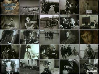 Последние холода / Poslednie kholoda / The Last Cold Days. 1993.