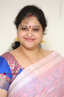 Actress Raasi Latest Pos in Saree at Lanka Movie Interview  0082.JPG