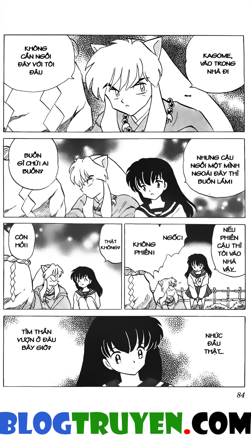 Inuyasha vol 24.5 trang 9