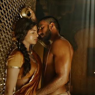 Ranveer Singh, Priyanka Chopra