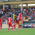 PS Bengkulu VS Persika Karawang Berakhir Imbang