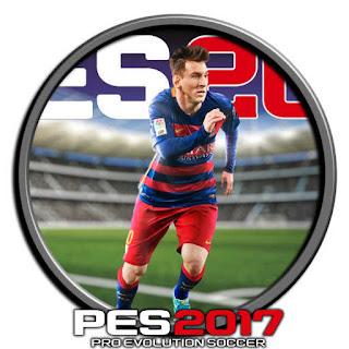 تحميل لعبة PES 2017 للاندرويد , تحميل بيس 2017 للاندرويد