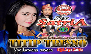 Lirik Lagu Titip Tresno - Deviana Safara