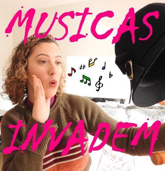 Músicas Invadem - #DESAFIOTIMCWB