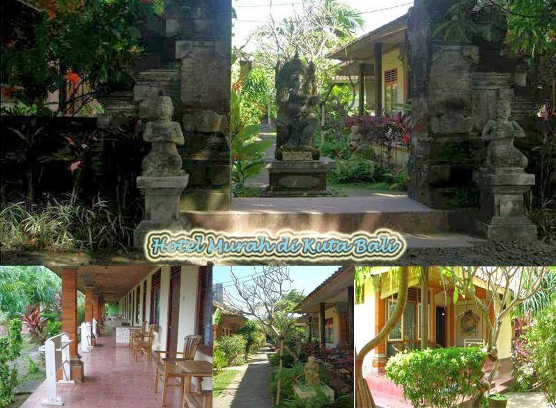 Hotel Murah Di Kuta Bali Tempat Wisata Di Bali
