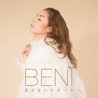 BENI-見えないスタート-歌詞